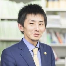 アソシエイト弁護士 原田 大