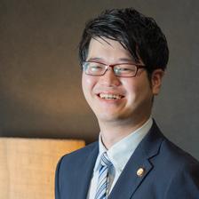 大阪オフィス代表弁護士 森山 珍弘